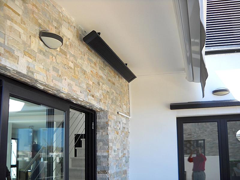 Stralingswarmte de zonnewarmte in huis for Verplaatsbaar huis