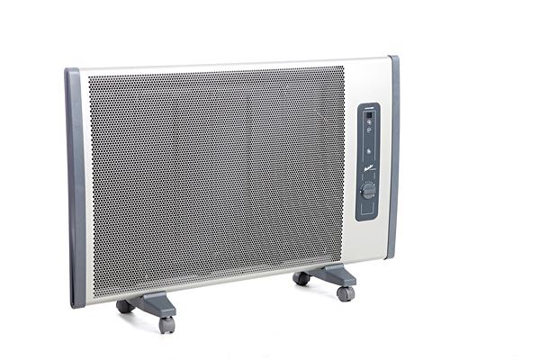 stralingswarmte: de zonnewarmte in huis - infraroodverwarming, Badkamer