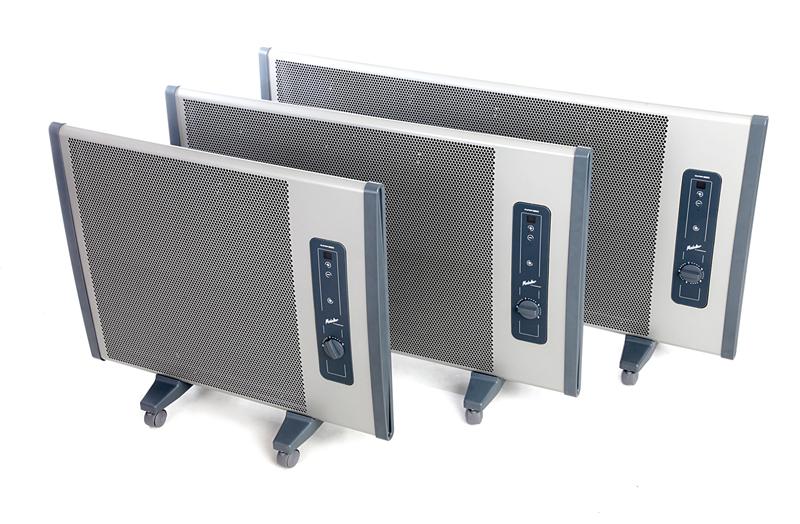SuninX Infrarood Spiegelverwarmer amp Handdoekdroger  Infralia